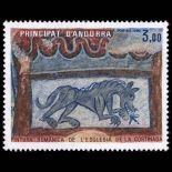 Andorra Briefmarken N° 305 Postfrisch