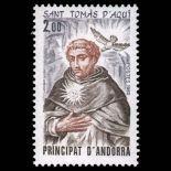 Andorra Briefmarken N° 309 Postfrisch