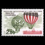 Andorra Briefmarken N° 310 Postfrisch