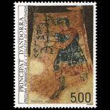 Timbre Andorre N° 363 neuf sans charnière
