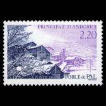 Andorra Briefmarken N° 377 Postfrisch