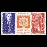 Andorra Stamp N° 399A Mint NH
