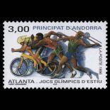 Andorra Briefmarken N° 479 Postfrisch