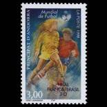 Timbre Andorre N° 507 neuf sans charnière
