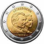 Luxembourg - 2 Euro commémorative - 2006