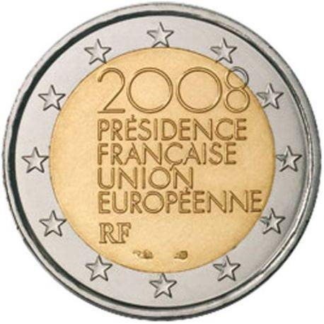 France - 2 Euro commémorative - 2008