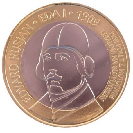 Slovénie - 3 Euro