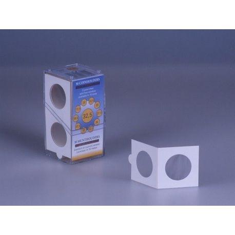 Coque arrière Minigel Transparent Violet pour Apple iPhone 5