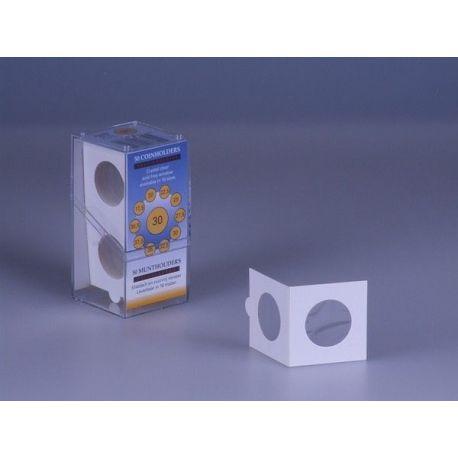 Coque arrière Minigel Transparent Bleu pour Apple iPhone 5