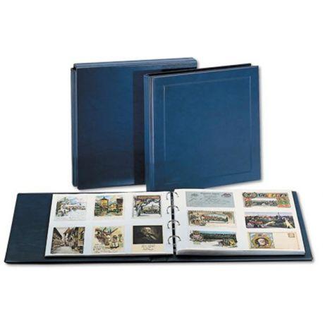 Classeur carte postale grande contenance pour anciennes ou modernes