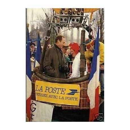 Carte postale 01 - Bourg en Bresse - Bicenteanire de la revolution -4