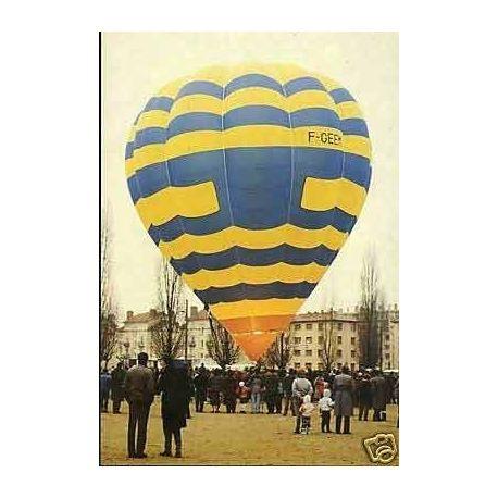 Carte postale 01 - Bourg en Bresse - Bicenteanire de la revolution -6