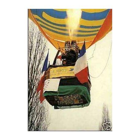 Carte postale 01 - Bourg en Bresse - Bicenteanire de la revolution -7