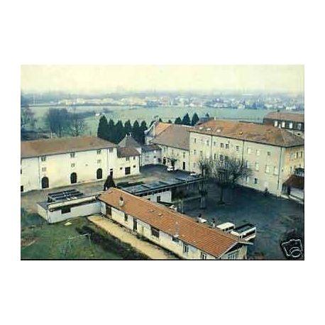 Carte postale 01 - Bourg en Bresse - Bicenteanire de la revolution -9