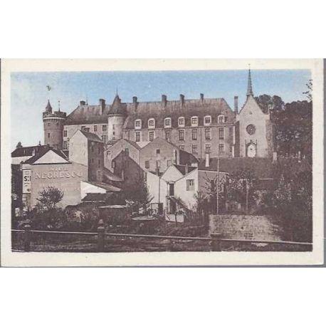03 - Lapalisse - Le chateau