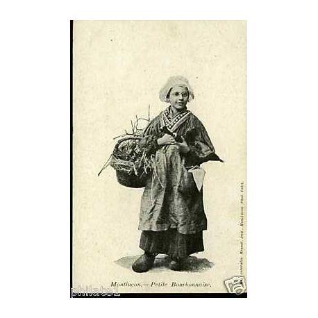 03 - Montlucon - Petite bourbonnaise