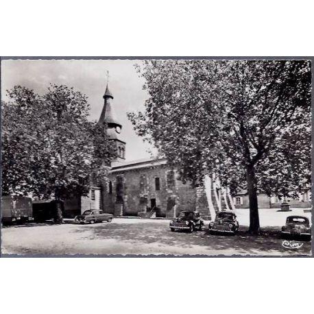 03 - Neris-les-Bains - sattion thermale - L'eglise Romane, mon historique ( XI