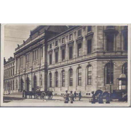Carte postale 33 - Bordeaux - Faculte des sciences