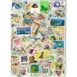 Collection de timbres Chine Et Formose oblitérés