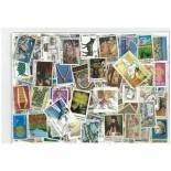 Colección de sellos Chipre usados