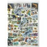 Ciskei-Sammlung gestempelter Briefmarken