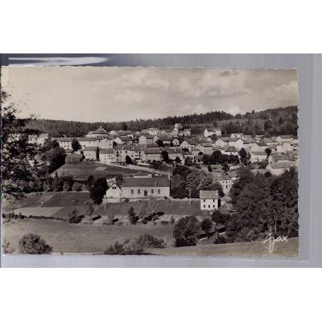 Carte postale 43 - Le Chambon sur Lignon - Vue generale - Non voyage - Dos divise...