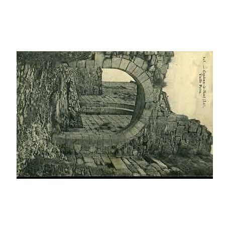 Carte postale 46 - CAPDENAC LE HAUT - VIEILLE PORTE