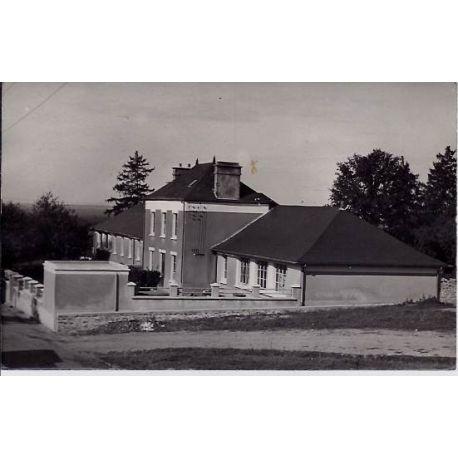 Carte postale 53 - St Denis de G. - Hopital - Non voyage - Dos divise