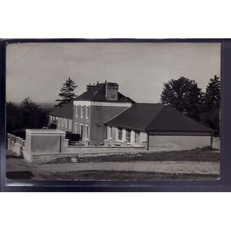 Carte postale 53 - St Denis de Gastines - L' Hopital - Non voyage - Dos divise