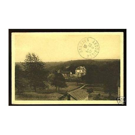 Carte postale 70 - Fougerolles - Ancien chateau feodal restaure
