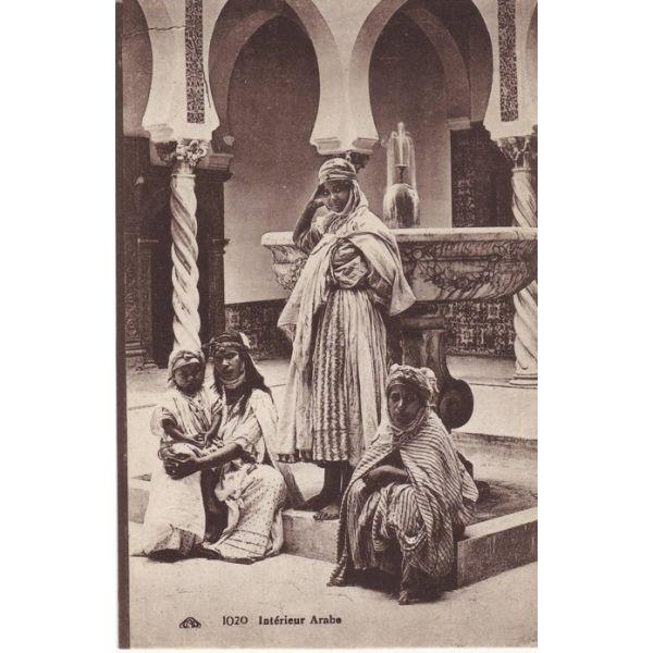 Algerie interieur arabe animee for Interieur algerie