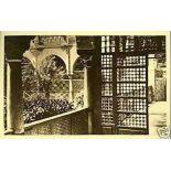 Cent. de l'Algerie -Ancien palais du Bey