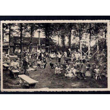 Belgique - 5 - Ravels. O. L. Vrouw van de Kempen - Open-lucht-school voor zwakke meisjes