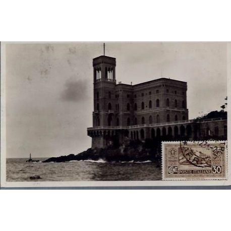 Italie - Castello Raggio