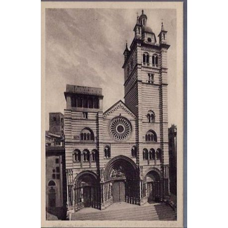 Italie - Genova - Duomo