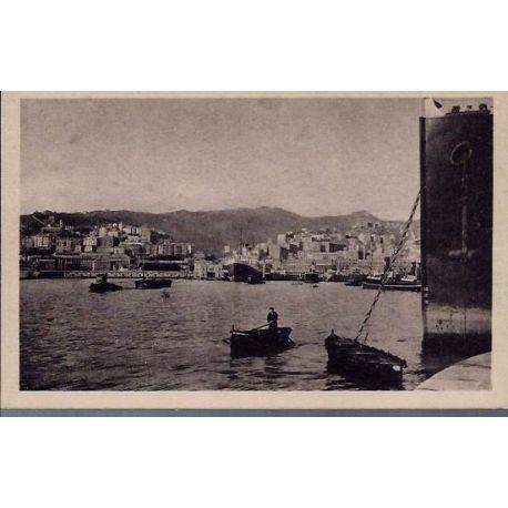Italie - Genova - Il porto