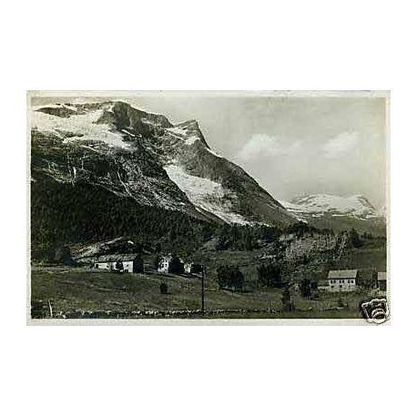 Norvege - Norangsdalen