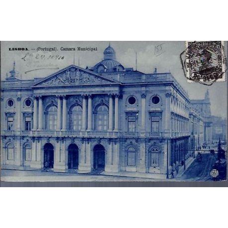 Portugal - Camara Municipal