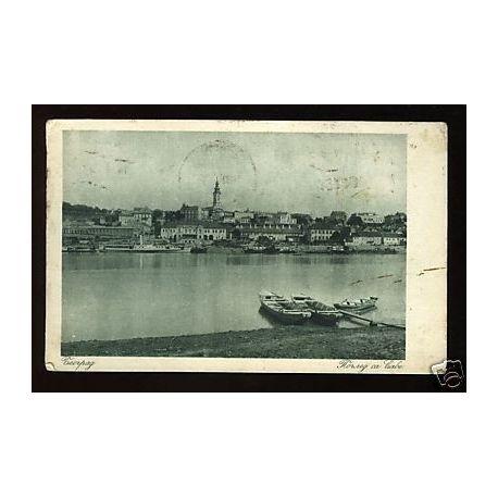 Yougoslavie - Beograd - Vue generale - 1922