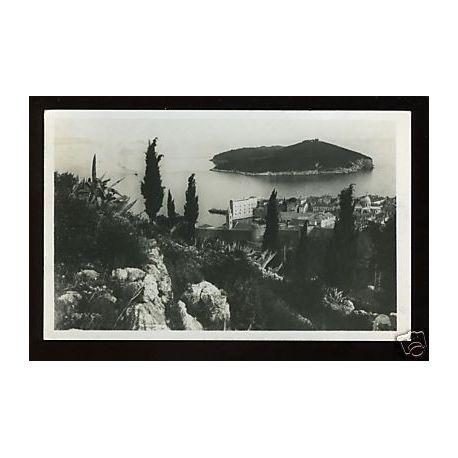 Yougoslavie - Dubrovnik - Lokrum - 1934