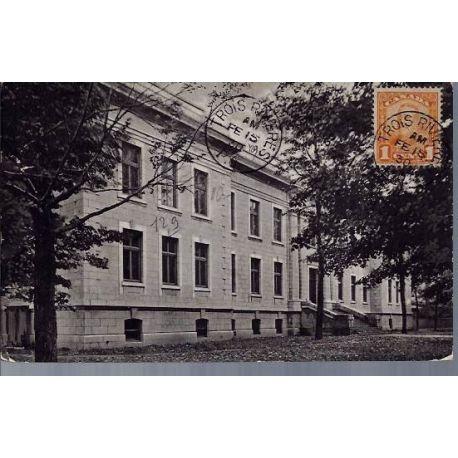 Canada - Trois rivieres - Palais de justice