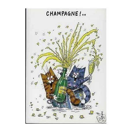 Belzebetes - Champagne !... - Mennebeuf