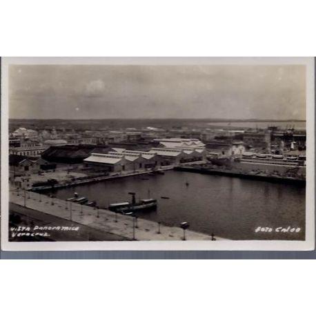 Mexique - Vista panoramica Veracruz