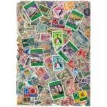 Collection de timbres Libye neufs