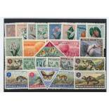 Collezione di francobolli Maluku Selantan usati