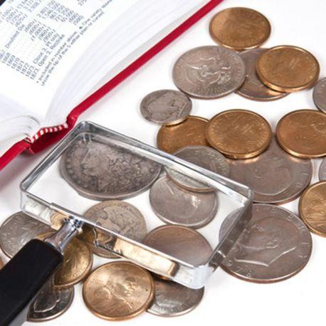1 kilo de pièces du monde entier à trier