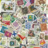 Colección de sellos Blasones usados