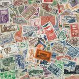 Colección de sellos Colonias Francesas antes de la Independencia usados