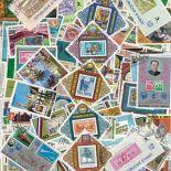 Collection de timbres Timbres Sur Timbres oblitérés