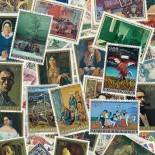 Collection de timbres Yougoslavie oblitérés